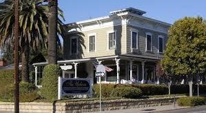 Ian Filippini Upham Hotel